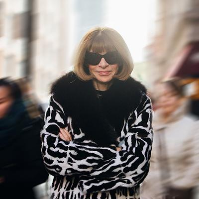 La emperatriz de la moda
